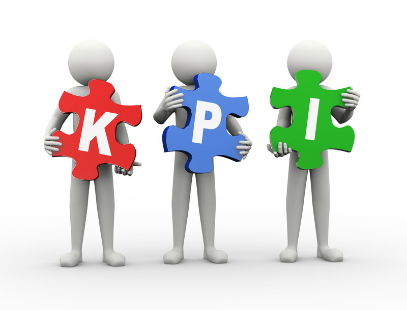 Supply Chain KPIs: Tops Down or Bottoms Up?